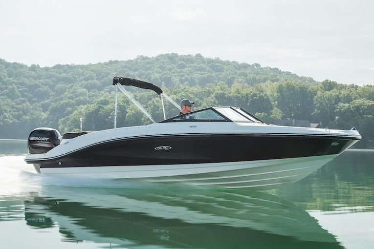 2021 Sea Ray                                                              SPX 210 OB Image Thumbnail #0