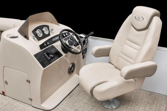 2021 Harris                                                              Cruiser 230 Image Thumbnail #8