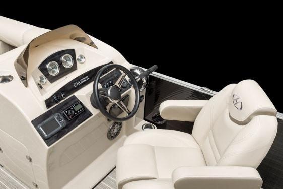 2021 Harris                                                              Cruiser 230 Image Thumbnail #9