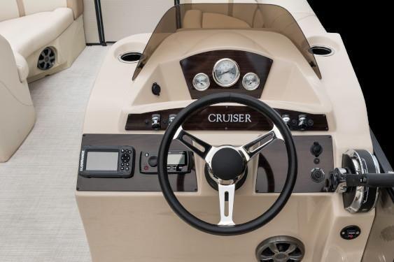 2021 Harris                                                              Cruiser 230 Image Thumbnail #10
