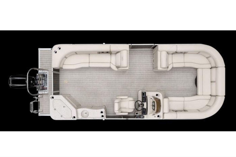 2021 Harris                                                              Cruiser 230 Image Thumbnail #14