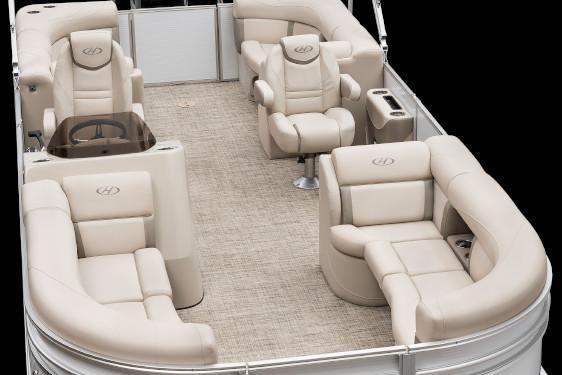 2021 Harris                                                              Cruiser 230 Image Thumbnail #6