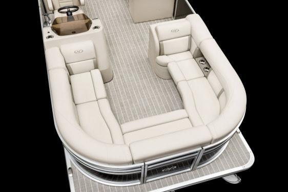 2021 Harris                                                              Cruiser 230 Image Thumbnail #3