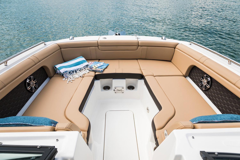 2021 Sea Ray                                                              SDX 290 Outboard Image Thumbnail #6