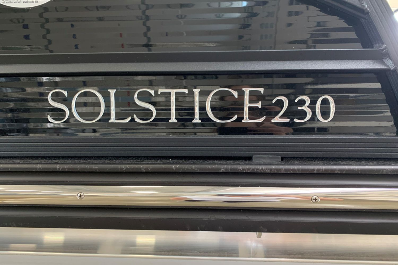 2021 Harris                                                              Solstice 230 Image Thumbnail #1