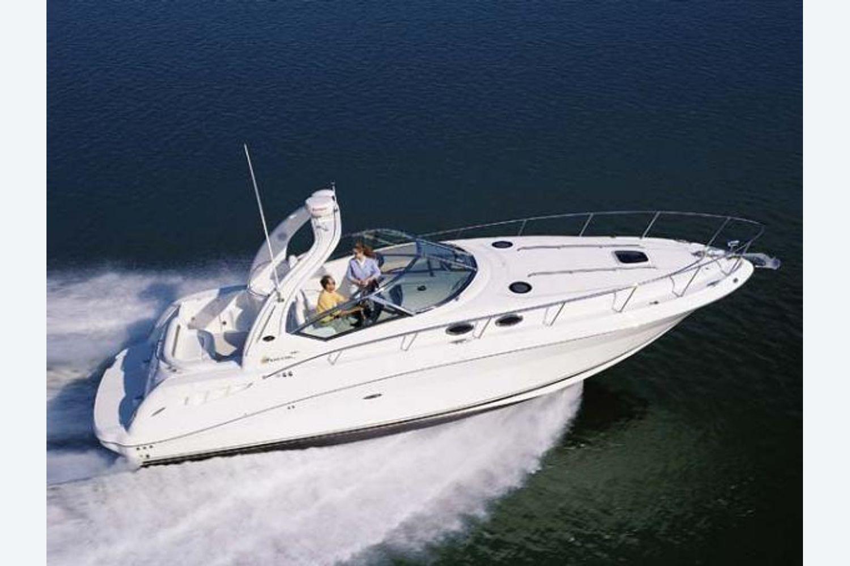2007 Sea Ray                                                              340 Sundancer Image Thumbnail #0