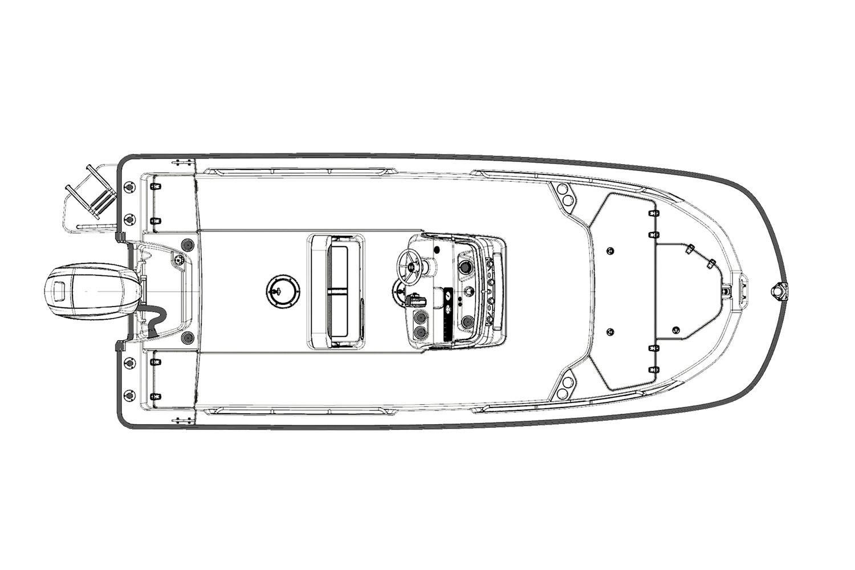 2021 Boston Whaler                                                              190 Montauk Image Thumbnail #8
