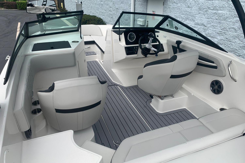 2021 Sea Ray                                                              SPX 190 OB Image Thumbnail #4