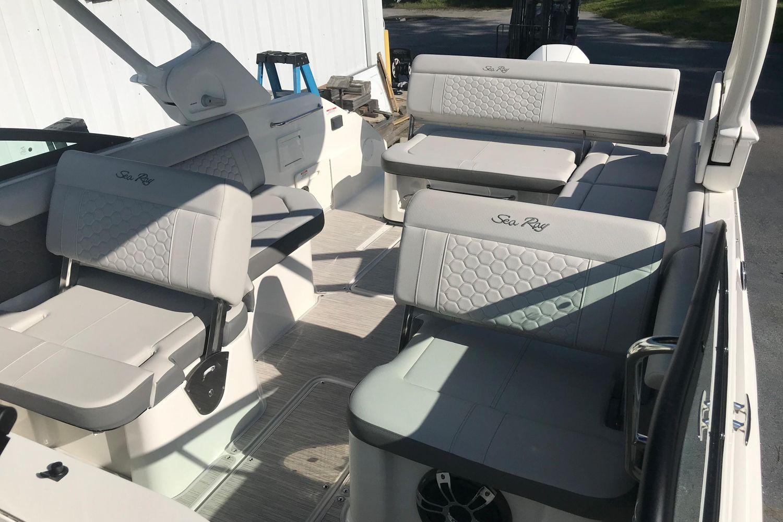 2021 Sea Ray                                                              SDX 250 Outboard Image Thumbnail #12