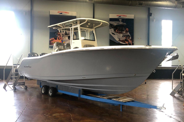 2021 NauticStar                                                              28 XS Offshore Image Thumbnail #0