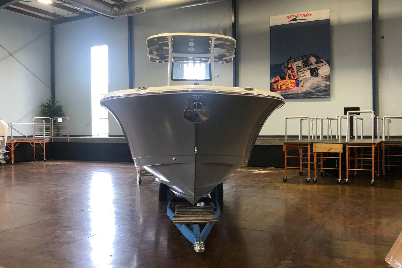 2021 NauticStar                                                              28 XS Offshore Image Thumbnail #1