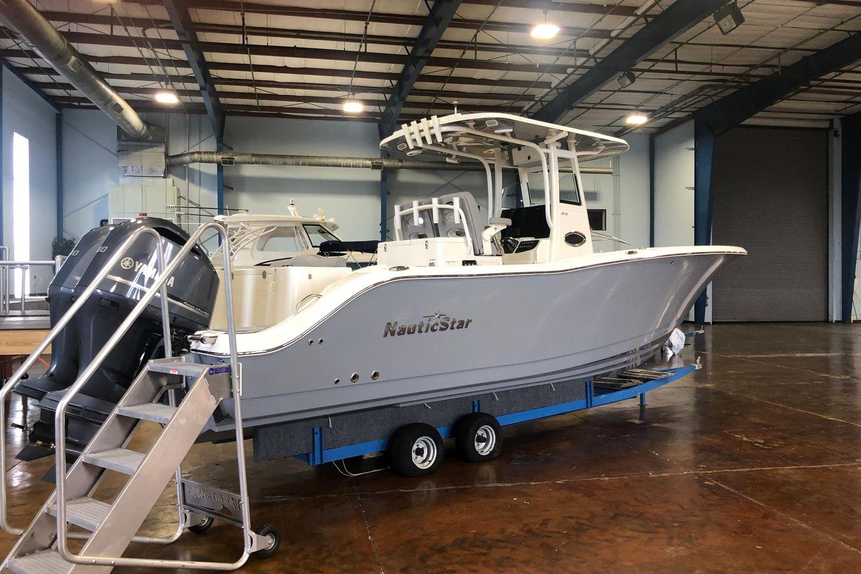 2021 NauticStar                                                              28 XS Offshore Image Thumbnail #3