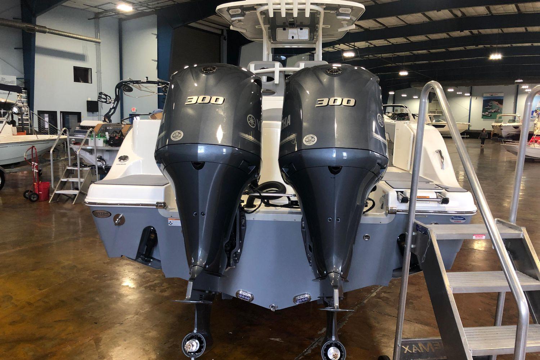 2021 NauticStar                                                              28 XS Offshore Image Thumbnail #4