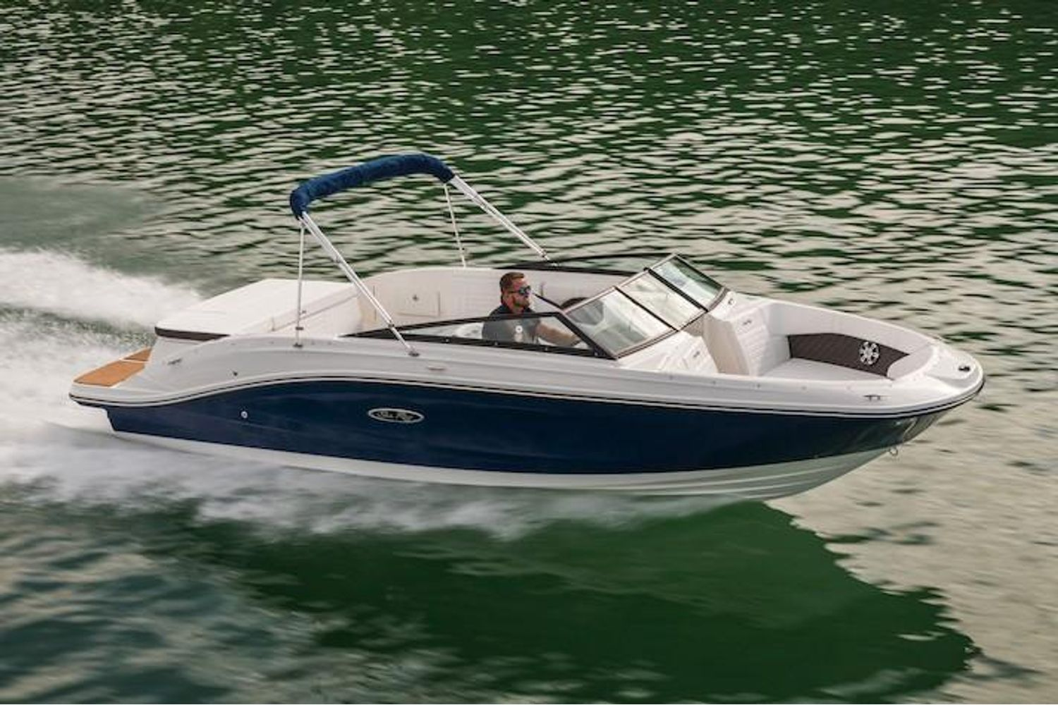 2021 Sea Ray                                                              SPX 230 Image Thumbnail #1