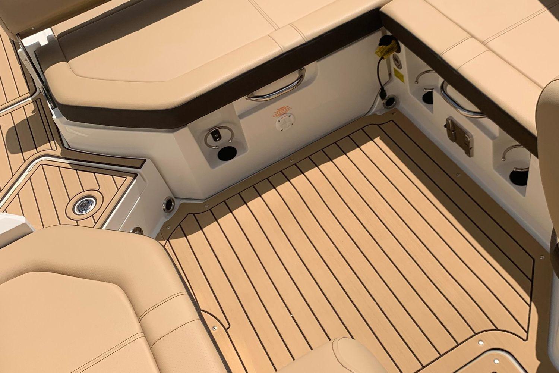 2021 Sea Ray                                                              SDX 250 Image Thumbnail #11