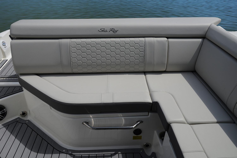 2021 Sea Ray                                                              SDX 270 Image Thumbnail #12