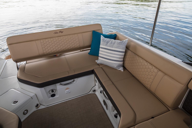 2021 Sea Ray                                                              SDX 250 Outboard Image Thumbnail #9