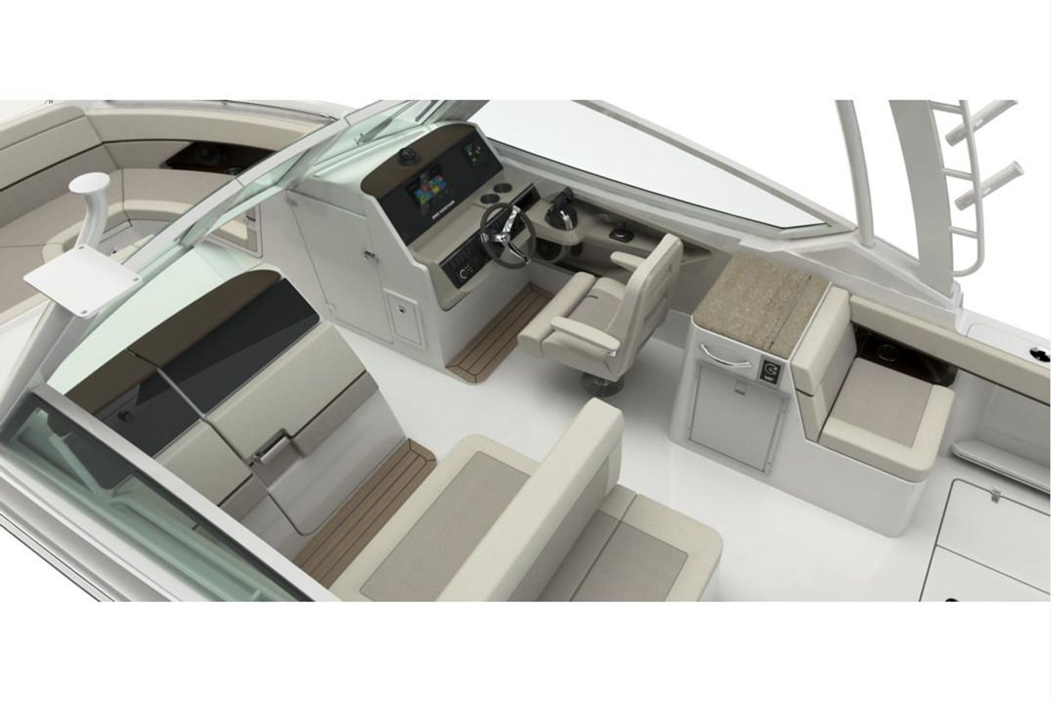 2021 Boston Whaler                                                              280 Vantage Image Thumbnail #7
