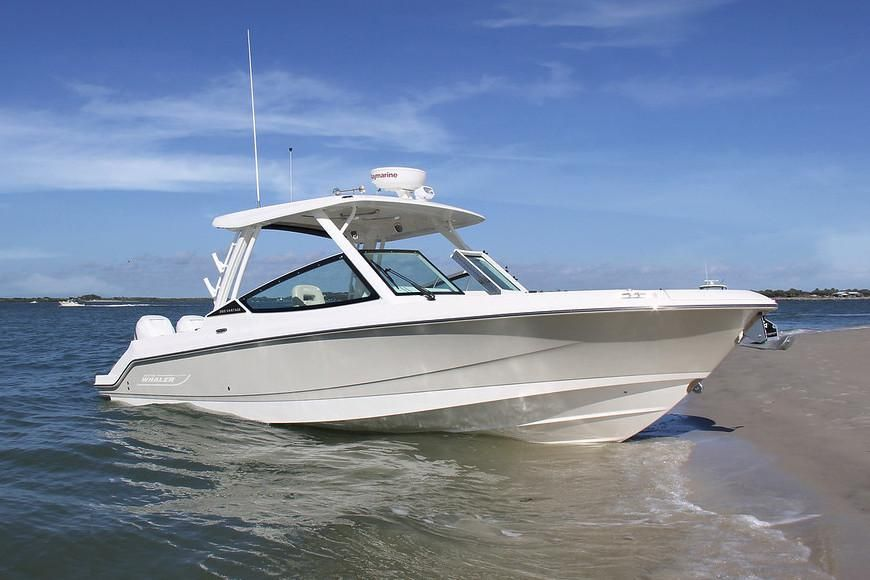 2021 Boston Whaler                                                              280 Vantage Image Thumbnail #0