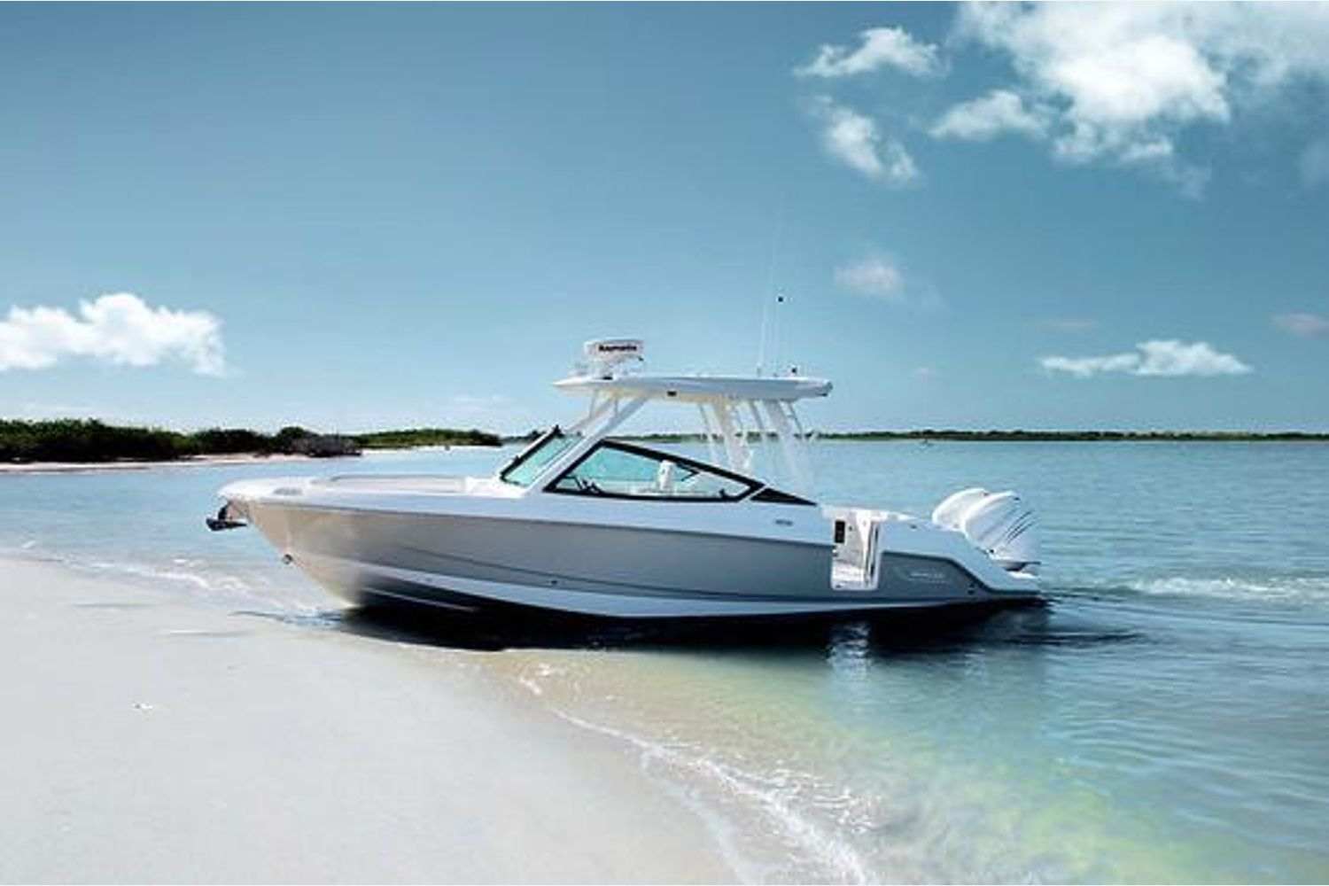 2021 Boston Whaler                                                              280 Vantage Image Thumbnail #1