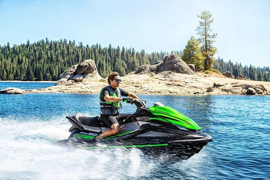 2022 Kawasaki                                                              STX 160 Image Thumbnail #27