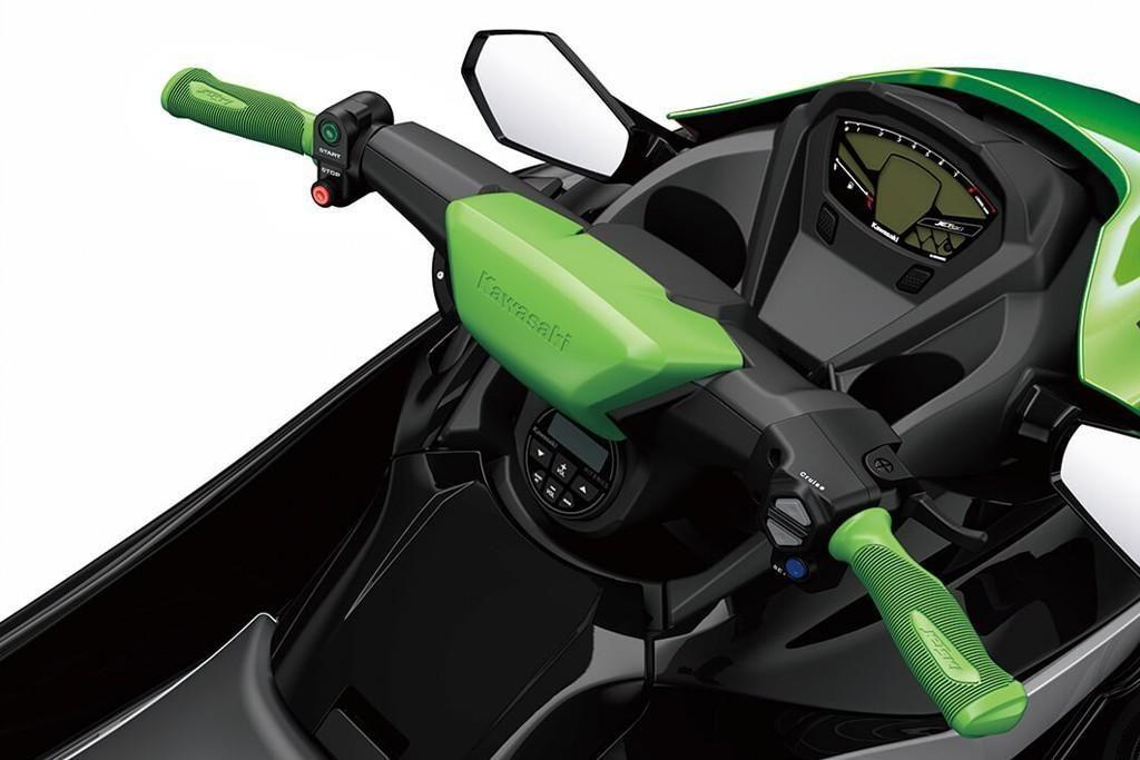 2022 Kawasaki                                                              STX 160 Image Thumbnail #4