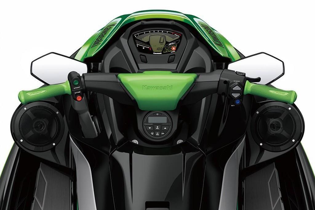 2022 Kawasaki                                                              STX 160 Image Thumbnail #8