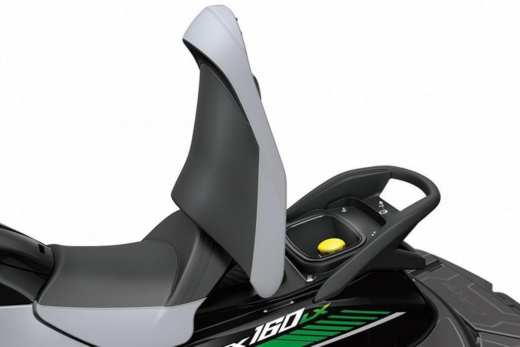 2022 Kawasaki                                                              STX 160 Image Thumbnail #9