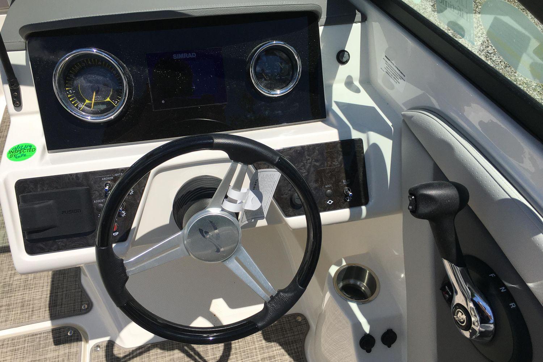 2020 Sea Ray                                                              SPX 190 OB Image Thumbnail #5