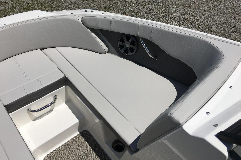 2020 Sea Ray                                                              SPX 190 OB Image Thumbnail #6