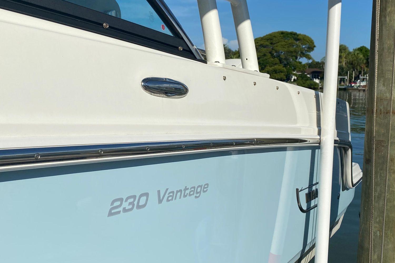 2019 Boston Whaler                                                              230 Vantage Image Thumbnail #16