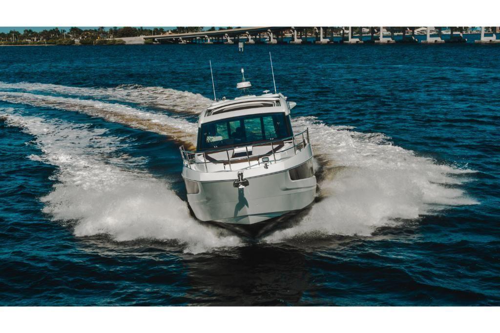 2022 Galeon                                                              410HTC Image Thumbnail #52