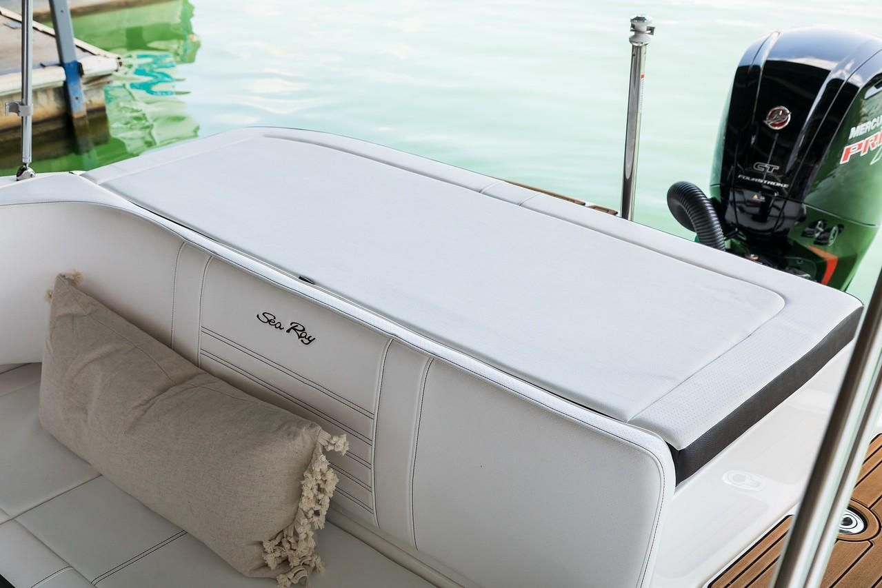 Photo 15 for 2021 Sea Ray SPX 190 OB