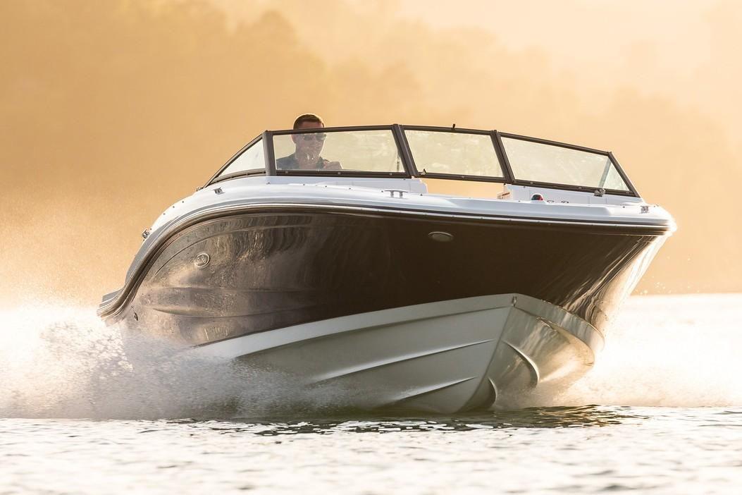 Thumbnail 2 for 2021 Sea Ray SPX 190 OB