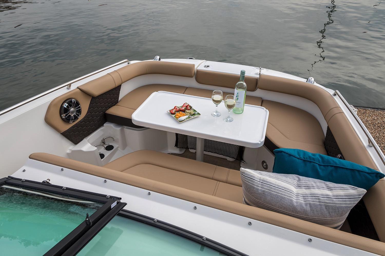 2021 Sea Ray                                                              SDX 250 Outboard Image Thumbnail #6