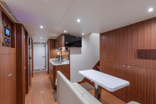 Photo 38 for 2020 Ocean Alexander 112 Motoryacht