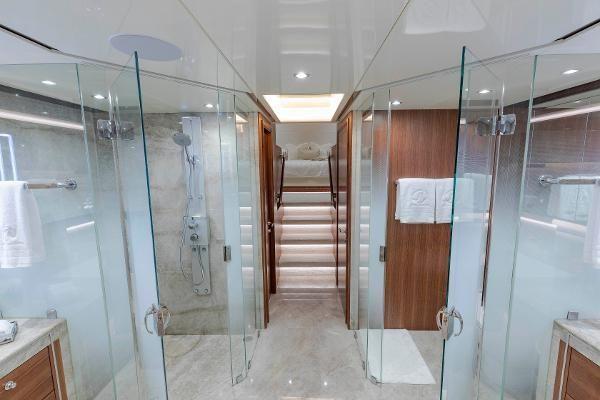 Photo 32 for 2020 Ocean Alexander 112 Motoryacht