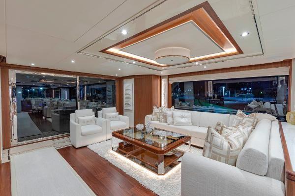 Photo 23 for 2020 Ocean Alexander 112 Motoryacht