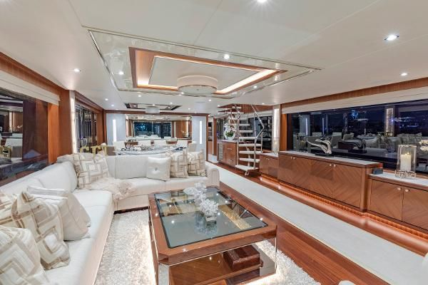 Photo 24 for 2020 Ocean Alexander 112 Motoryacht