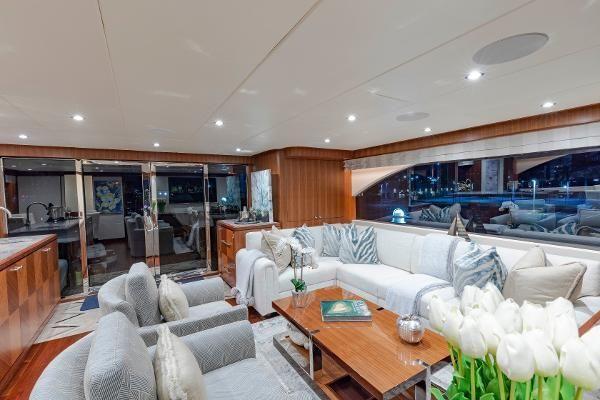 Photo 25 for 2020 Ocean Alexander 112 Motoryacht