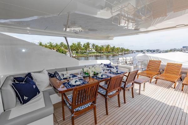 Photo 15 for 2020 Ocean Alexander 112 Motoryacht