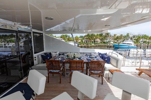 Photo 16 for 2020 Ocean Alexander 112 Motoryacht