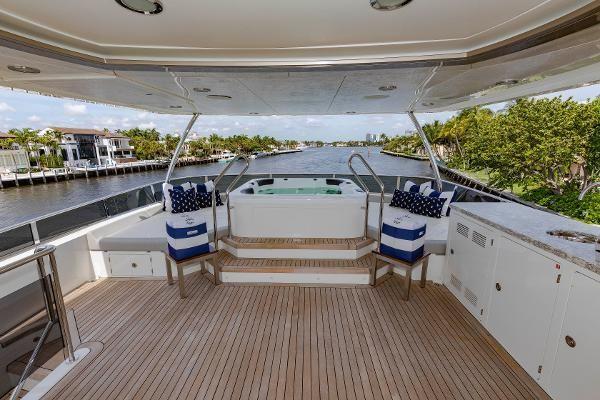 Photo 18 for 2020 Ocean Alexander 112 Motoryacht