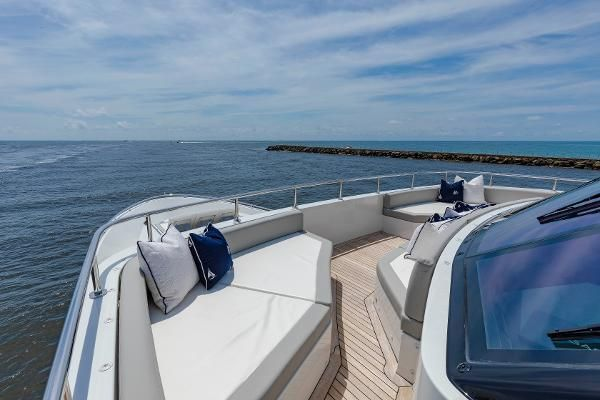 Photo 7 for 2020 Ocean Alexander 112 Motoryacht