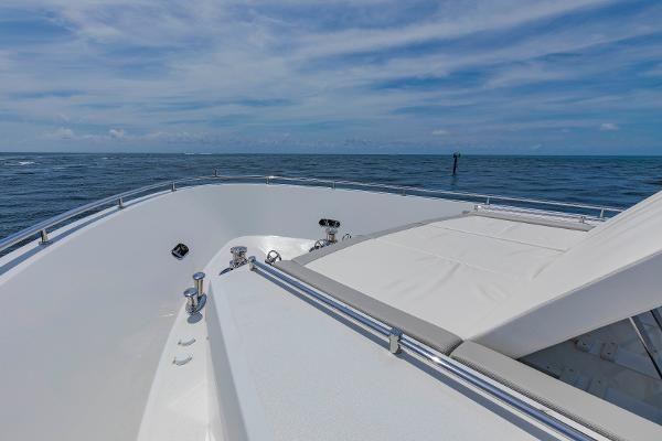 Photo 8 for 2020 Ocean Alexander 112 Motoryacht