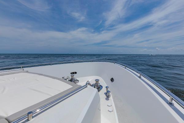 Photo 11 for 2020 Ocean Alexander 112 Motoryacht
