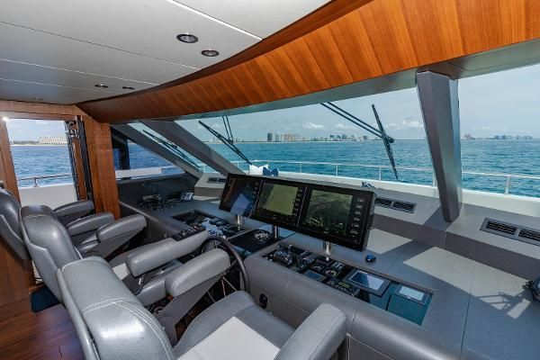 Photo 26 for 2020 Ocean Alexander 112 Motoryacht
