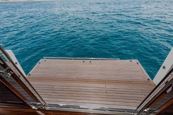 Photo 13 for 2020 Ocean Alexander 112 Motoryacht