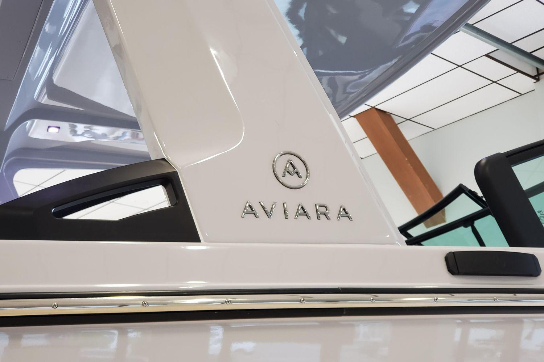 2021 Aviara                                                              AV32 Outboard Image Thumbnail #21