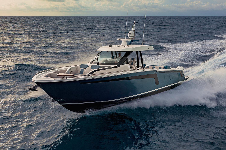 2021 Ocean Alexander                                                              45D Image Thumbnail #3